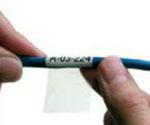 Самоламинирующийся кабельный маркер