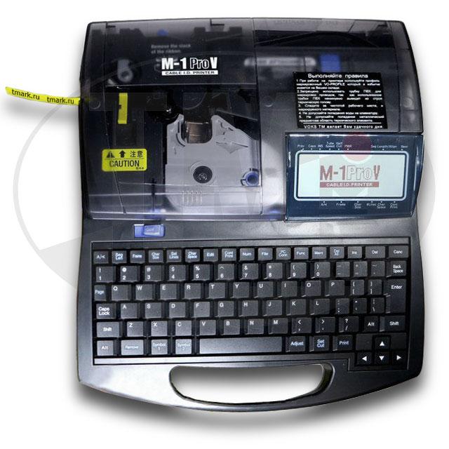 Кабельный принтер M-1 Pro V аналог принтера Canon Mk2500, Mk2600