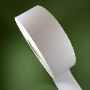 Этикетки белые матовые из синтетической бумаги YUPO 1161